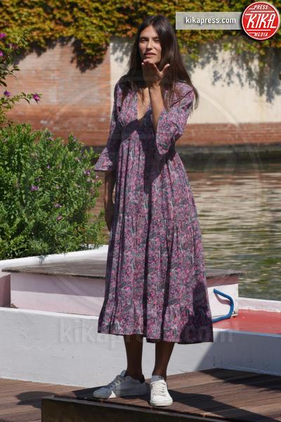 Bianca Balti - Venezia - 02-09-2018 - Venezia 75: l'arrivo al Lido di Giulia De Lellis e Serena Rossi