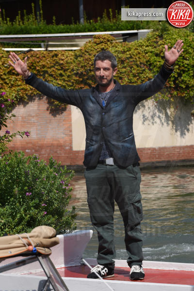 Remo Ruffini - Venezia - 02-09-2018 - Venezia 75: l'arrivo al Lido di Giulia De Lellis e Serena Rossi
