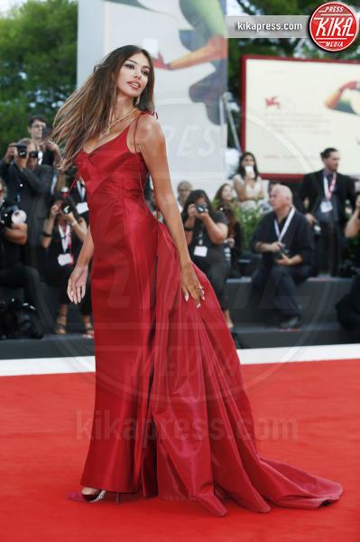 Madalina Ghenea - Venezia - 02-09-2018 - Venezia 75, Bruna Marquezine dà scandalo con lo spacco