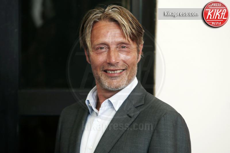 Mads Mikkelsen - Venezia - 03-09-2018 - Venezia 75: Julian Schnabel porta Van Gogh alla kermesse