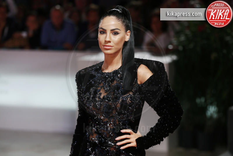 Giulia De Lellis - Venezia - 03-09-2018 - Andrea Damante ha un nuovo amore: è lei!