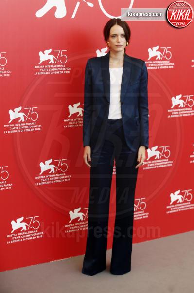 Stacy Martin - Venezia - 04-09-2018 - Venezia 75: Natalie Portman presenta Vox Lux