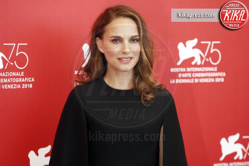 Natalie Portman - Venezia - 04-09-2018 - Venezia 75: Natalie Portman presenta Vox Lux