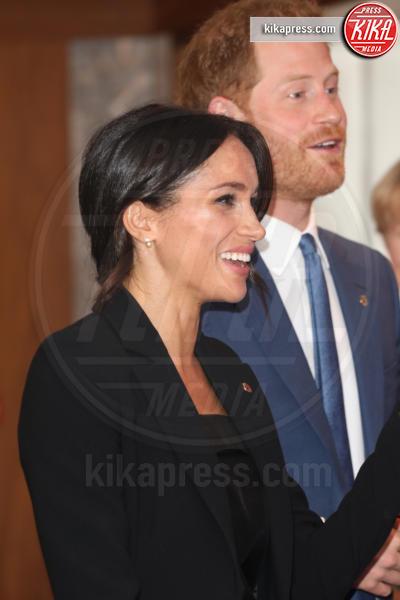 Meghan Markle, Principe Harry - Londra - 04-09-2018 - Le star che non sapevate utilizzassero nomi in codice