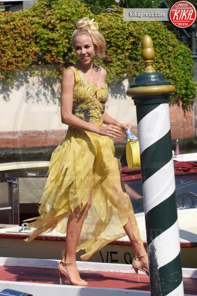 Maria Carolina di Borbone - Venezia - 05-09-2018 - Principesse adolescenti sui troni d'Europa: le riconoscete?