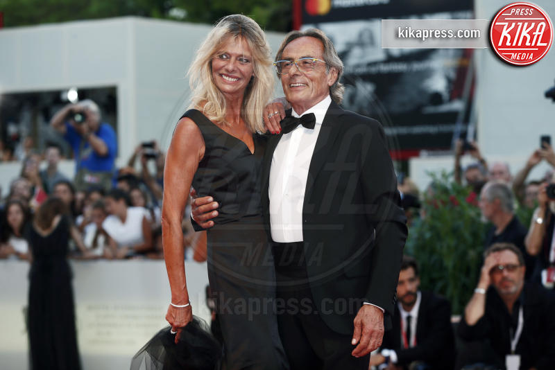 Alessandra Raya, Nino Formicola - Venezia - 05-09-2018 - Venezia 75: Rodrigo Alves, bis dorato sul tappeto rosso
