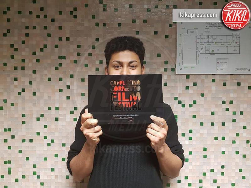 Sharif Meghdoud - Lido di Venezia - 22-07-2019 - Venezia 75: urla