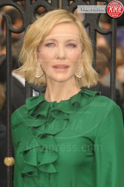 Cate Blanchett - Londra - 05-09-2018 - Cate Blanchett, l'angelo biondo ha cambiato look: ora e' cosi'