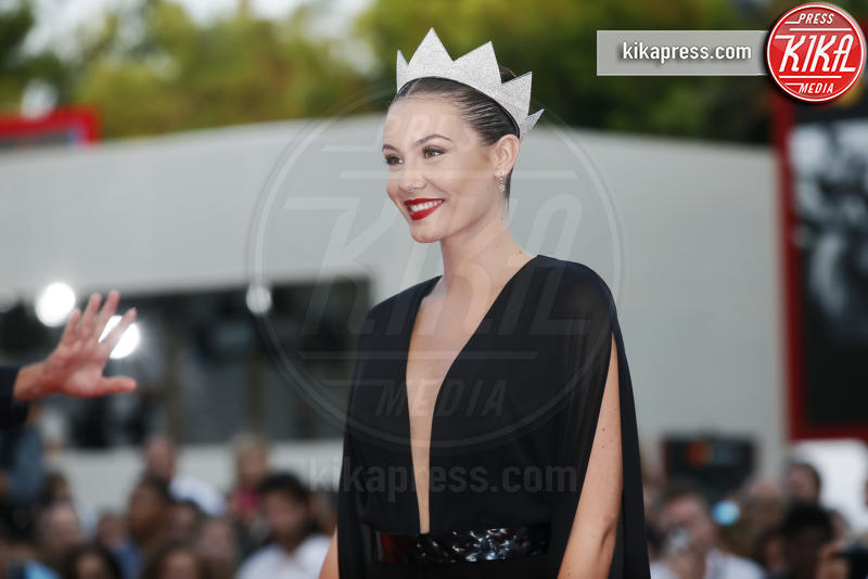 Alice Rachele Arlanch - Venezia - 06-09-2018 - Venezia 75: Marianna Fontana è la vera Capri Revolution
