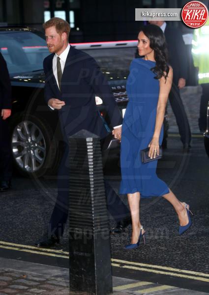 Meghan Markle, Principe Harry - Londra - 06-09-2018 - Meghan Markle incinta: tutti i look premaman della duchessa