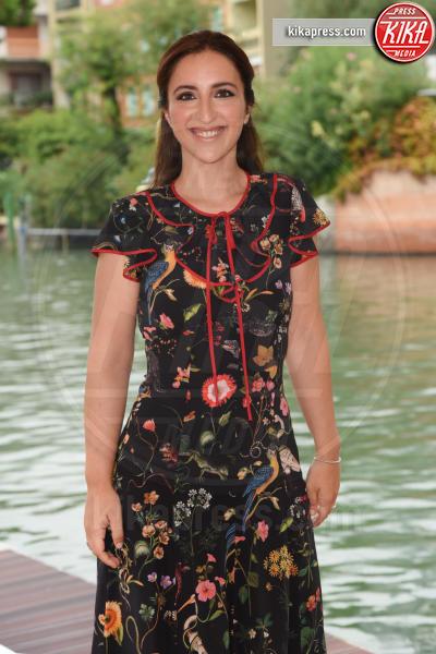 Anna Ferraioli Ravel - Venezia - 07-09-2018 - Venezia 75: Sam Claflin torna al Lido, le fan sono avvisate