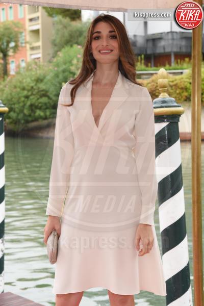Pilar Fogliati - Venezia - 07-09-2018 - Venezia 75: Sam Claflin torna al Lido, le fan sono avvisate