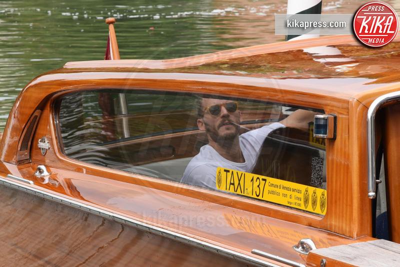 Sam Claflin - Venezia - 07-09-2018 - Venezia 75: Sam Claflin torna al Lido, le fan sono avvisate