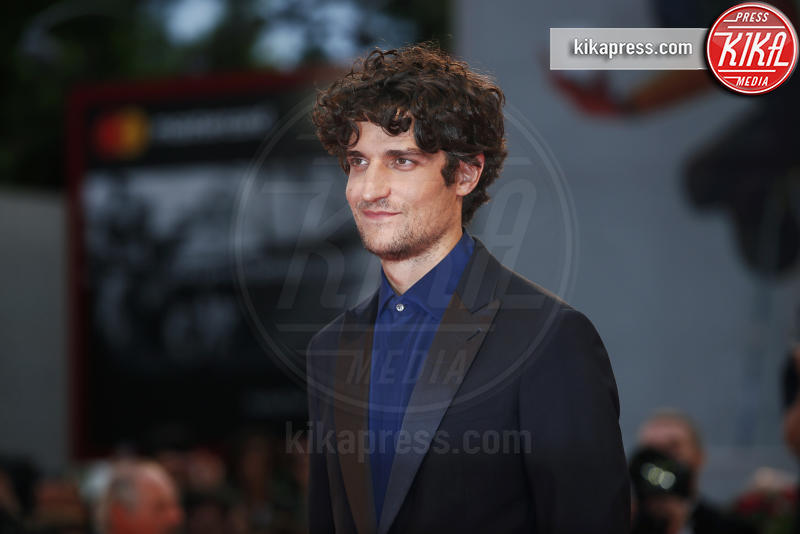 Luis Garrel - Venezia - 07-09-2018 - Venezia 75: Louis Garrel, un sex symbol sul red carpet