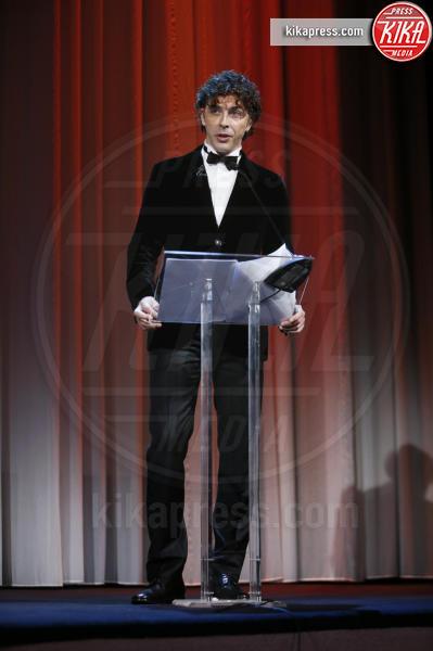 Michele Riondino - Venezia - 08-09-2018 - Venezia 75, il Leone d'Oro ad Alfonso Cuaron: la cerimonia