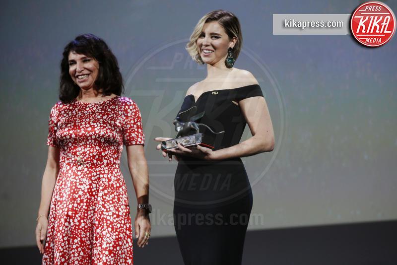 Eliza McNitt, Susan Bier - Venezia - 08-09-2018 - Venezia 75, il Leone d'Oro ad Alfonso Cuaron: la cerimonia