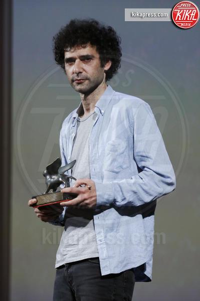 Kais nashif - Venezia - 08-09-2018 - Venezia 75, il Leone d'Oro ad Alfonso Cuaron: la cerimonia