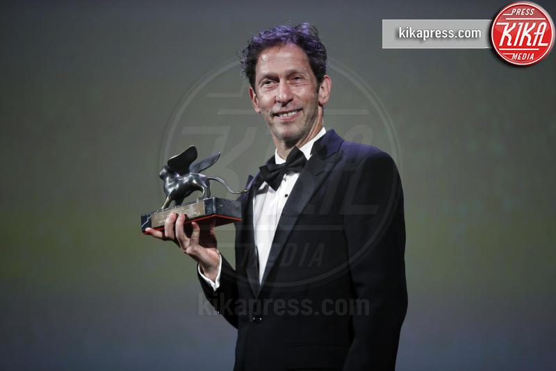 Tim Blake Nelson - Venezia - 08-09-2018 - Venezia 75, il Leone d'Oro ad Alfonso Cuaron: la cerimonia
