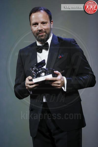 Yorgos Lanthimos - Venezia - 08-09-2018 - Venezia 75, il Leone d'Oro ad Alfonso Cuaron: la cerimonia