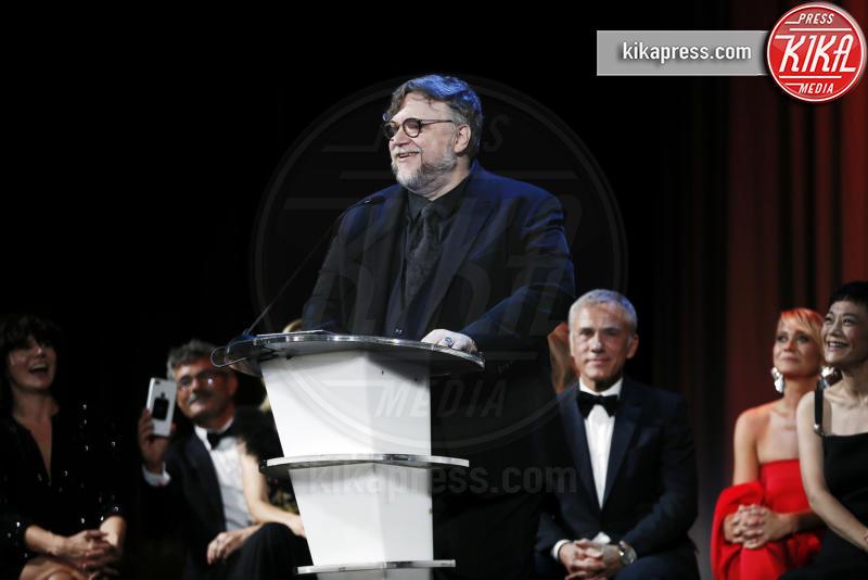 Guillermo del Toro - Venezia - 08-09-2018 - Venezia 75, il Leone d'Oro ad Alfonso Cuaron: la cerimonia