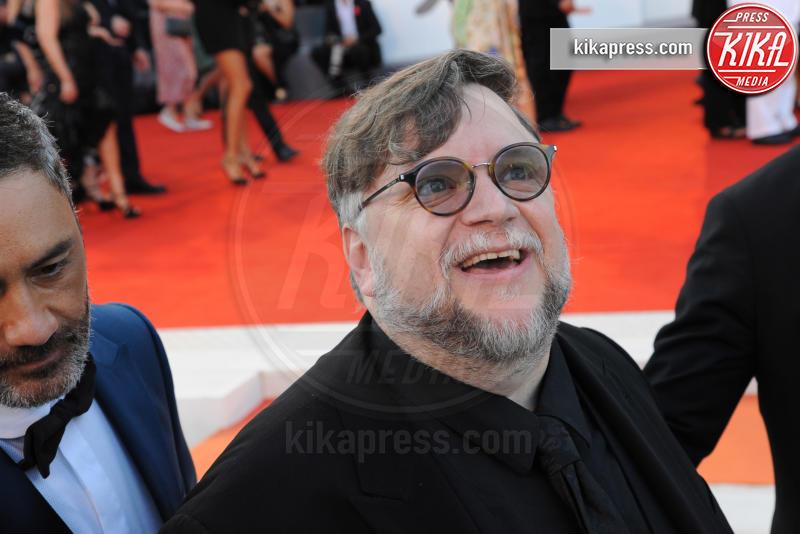 Guillermo del Toro - Venezia - 08-09-2018 - Venezia 75, i vincitori: che rumore fa la felicita'?