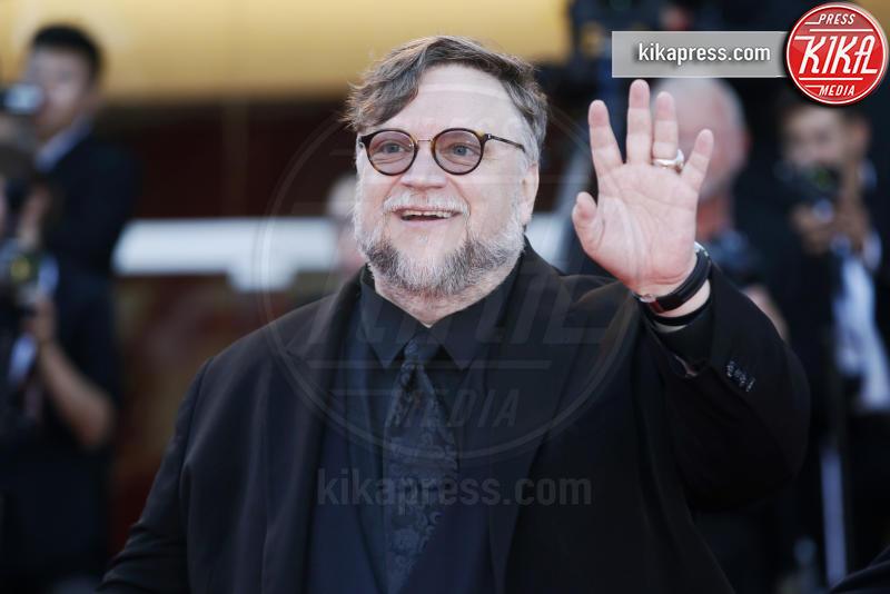 Guillermo del Toro - Venezia - 08-09-2018 - Guillermo del Toro dirigera' Pinocchio per Netflix