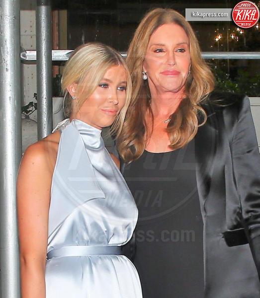 Sophia Hutchins, Caitlyn Jenner - New York - 07-09-2018 - Caitlyn Jenner: la rinascita con Sophia Hutchins