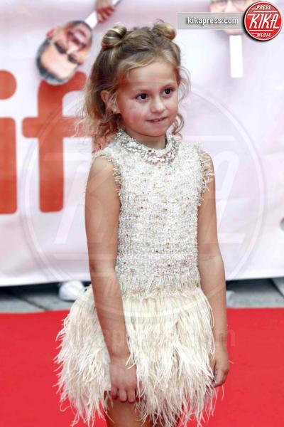Oakley Bull - Toronto - 07-09-2018 - Penelope Cruz versione angelo nero al Toronto Film Festival