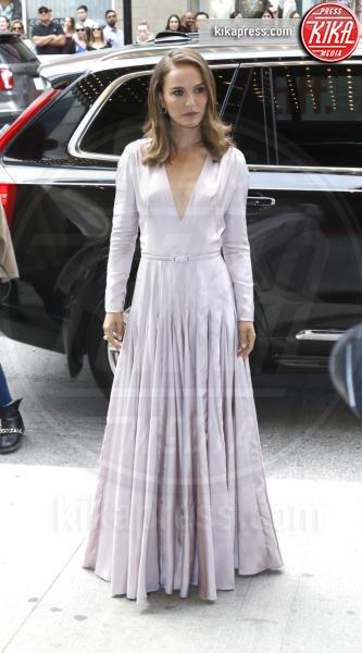 Natalie Portman - Toronto - 07-09-2018 - Penelope Cruz versione angelo nero al Toronto Film Festival
