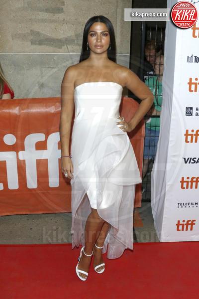 Camila Alves - Toronto - 07-09-2018 - Penelope Cruz versione angelo nero al Toronto Film Festival