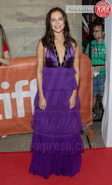 Bel Powley - Toronto - 07-09-2018 - Penelope Cruz versione angelo nero al Toronto Film Festival