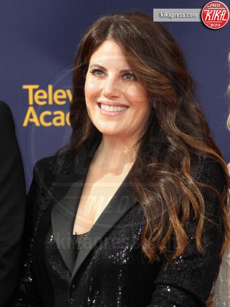 Monica Lewinsky - Los Angeles - 08-09-2018 - Creative Art Emmy Awards: tra gli ospiti Monica Lewinsky