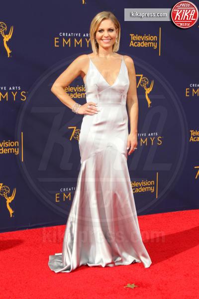 Candace Cameron-Bure - Los Angeles - 08-09-2018 - Creative Art Emmy Awards: tra gli ospiti Monica Lewinsky