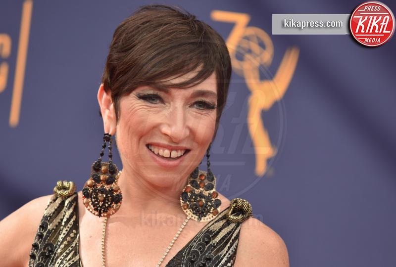 Naomi Grossman - Los Angeles - 08-09-2018 - Creative Art Emmy Awards: tra gli ospiti Monica Lewinsky
