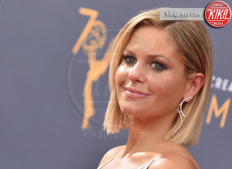 Candace Cameron Bure - Los Angeles - 08-09-2018 - Creative Art Emmy Awards: tra gli ospiti Monica Lewinsky