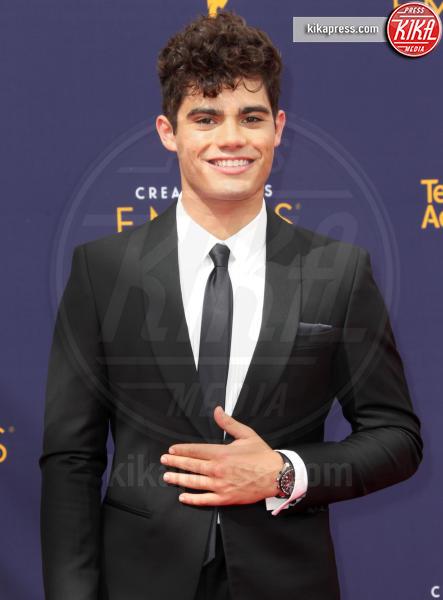 Emery Kelly - Los Angeles - 08-09-2018 - Creative Art Emmy Awards: tra gli ospiti Monica Lewinsky