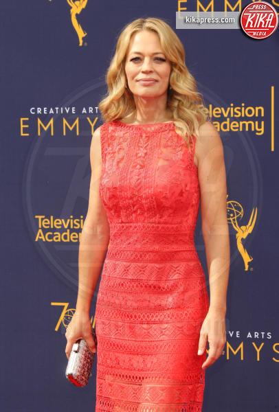 Jeri Ryan - Los Angeles - 08-09-2018 - Creative Art Emmy Awards: tra gli ospiti Monica Lewinsky