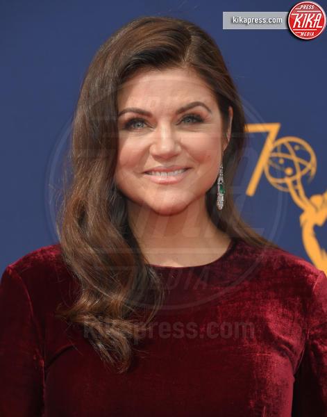 Tiffani Thiessen - Los Angeles - 08-09-2018 - Creative Art Emmy Awards: tra gli ospiti Monica Lewinsky