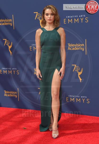 Paris Berelc - Los Angeles - 08-09-2018 - Creative Art Emmy Awards: tra gli ospiti Monica Lewinsky