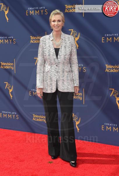 Jane Lynch - Los Angeles - 08-09-2018 - Creative Art Emmy Awards: tra gli ospiti Monica Lewinsky