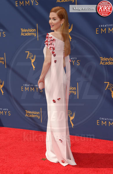 Sarah Drew - Los Angeles - 08-09-2018 - Creative Art Emmy Awards: tra gli ospiti Monica Lewinsky
