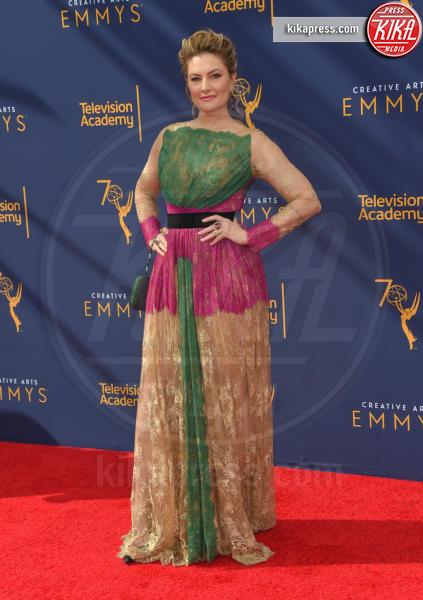 Madchen Amick - Los Angeles - 08-09-2018 - Creative Art Emmy Awards: tra gli ospiti Monica Lewinsky