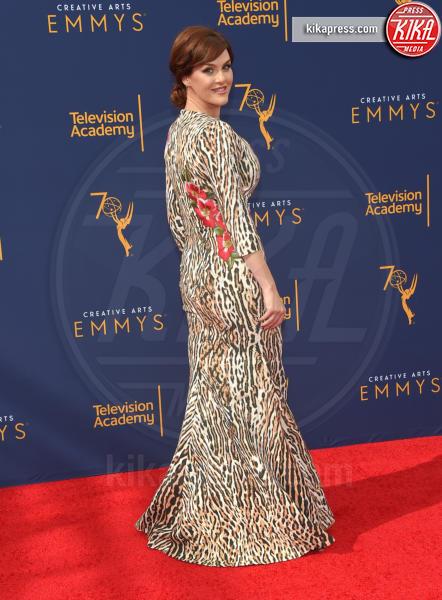 Sara Rue - Los Angeles - 08-09-2018 - Creative Art Emmy Awards: tra gli ospiti Monica Lewinsky