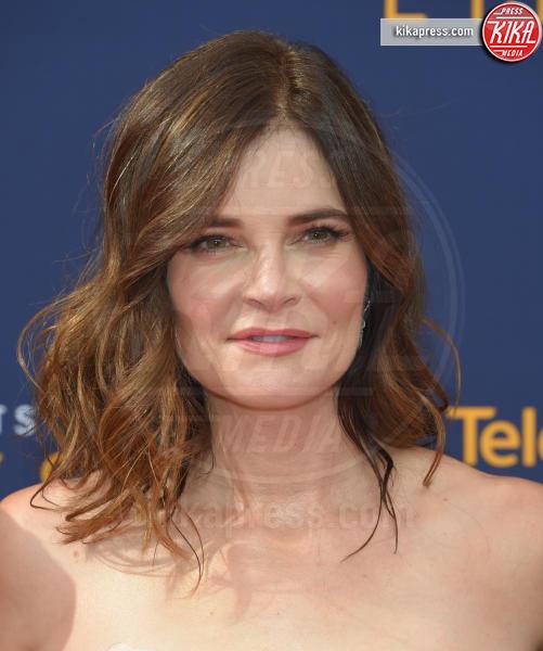 Betsy Brandt - Los Angeles - 08-09-2018 - Creative Art Emmy Awards: tra gli ospiti Monica Lewinsky