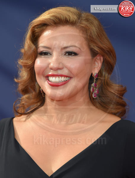 Justina Machado - Los Angeles - 08-09-2018 - Creative Art Emmy Awards: tra gli ospiti Monica Lewinsky