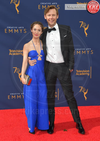Jimmi Simpson - Los Angeles - 08-09-2018 - Creative Art Emmy Awards: tra gli ospiti Monica Lewinsky