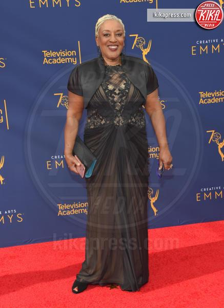 CCH Pounder - Los Angeles - 08-09-2018 - Creative Art Emmy Awards: tra gli ospiti Monica Lewinsky