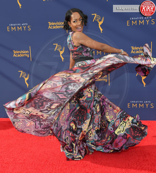 Tichina Arnold - Los Angeles - 08-09-2018 - Creative Art Emmy Awards: tra gli ospiti Monica Lewinsky