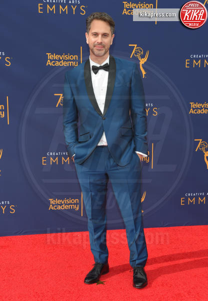 Thomas Sadoski - Los Angeles - 08-09-2018 - Creative Art Emmy Awards: tra gli ospiti Monica Lewinsky