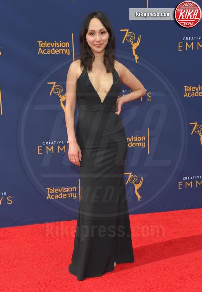 Linda Park - Los Angeles - 08-09-2018 - Creative Art Emmy Awards: tra gli ospiti Monica Lewinsky